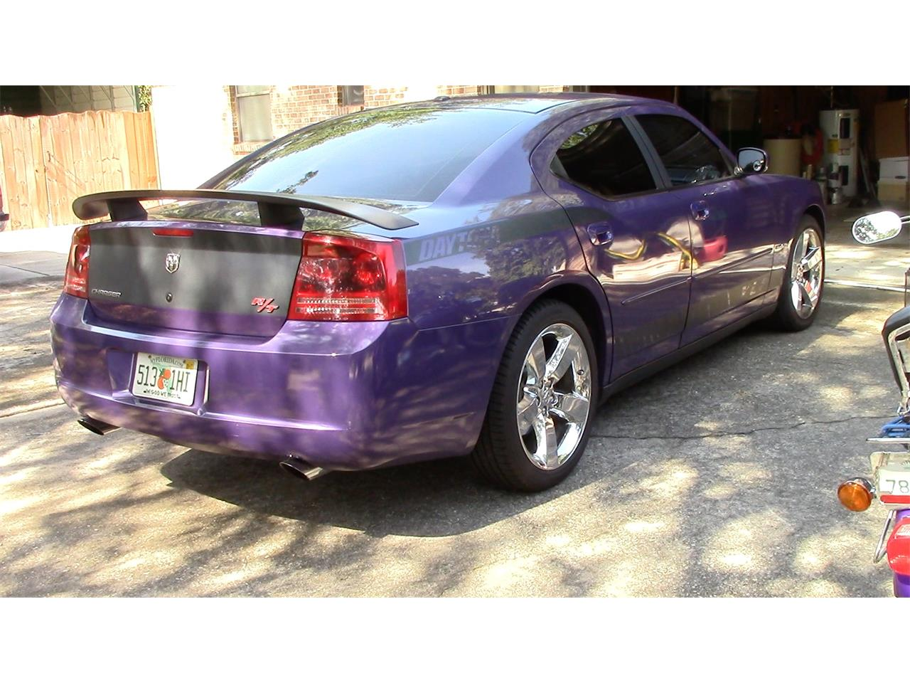 Large Picture of '07 Charger R/T - QGKE