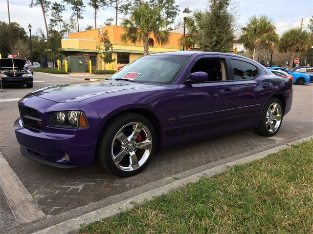 Picture of '07 Dodge Charger R/T located in Jacksonville Florida - QGKE