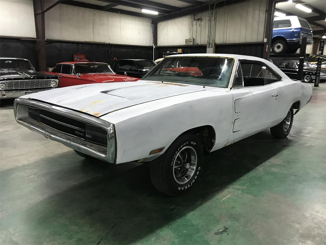 Large Picture of Classic '70 Charger located in Texas Offered by PC Investments - QGKH