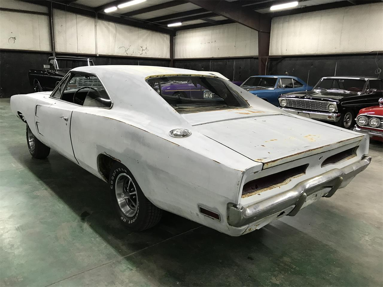 Large Picture of Classic 1970 Charger located in Sherman Texas - $11,500.00 - QGKH