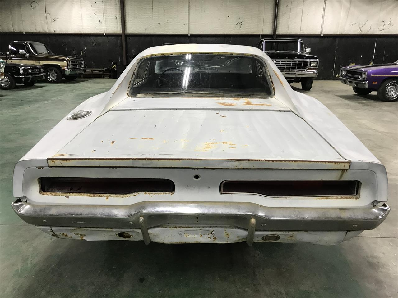 Large Picture of Classic '70 Dodge Charger located in Texas - QGKH