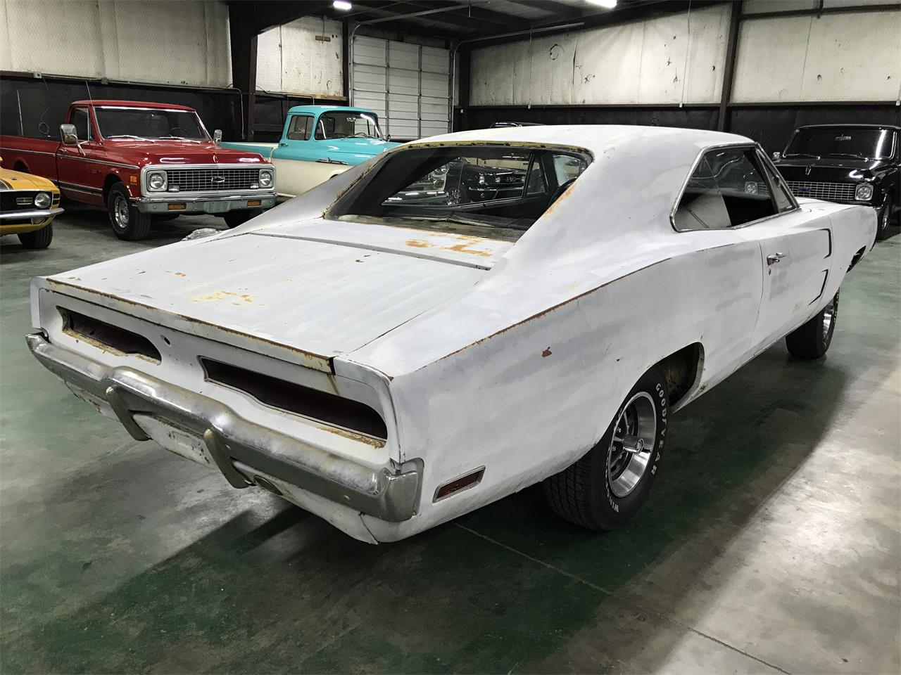 Large Picture of Classic 1970 Charger located in Sherman Texas - QGKH