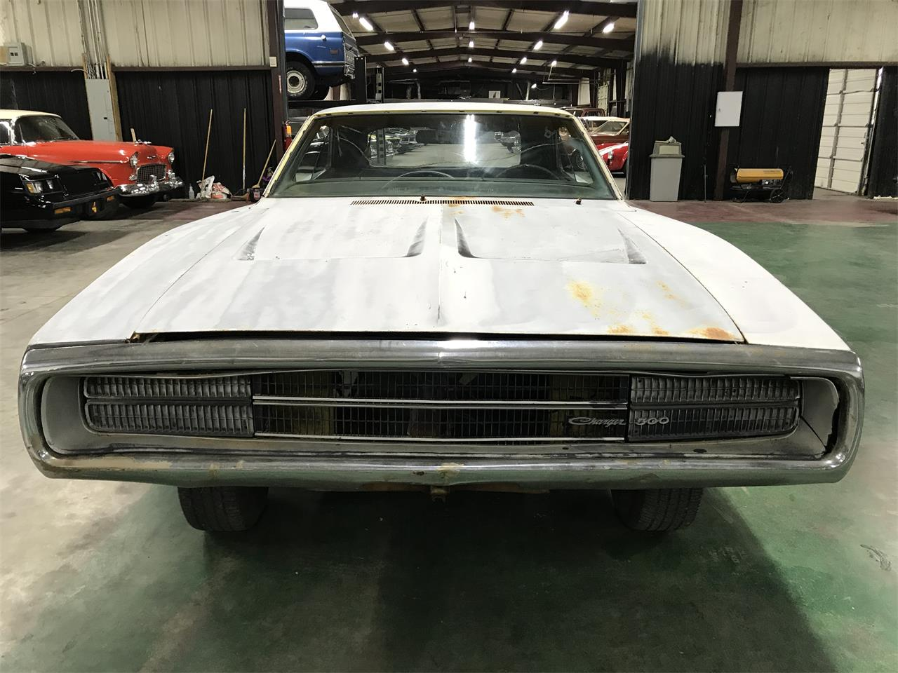 Large Picture of Classic '70 Dodge Charger - $11,500.00 Offered by PC Investments - QGKH