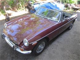 Picture of '73 MG MGB - $17,500.00 - QGKS
