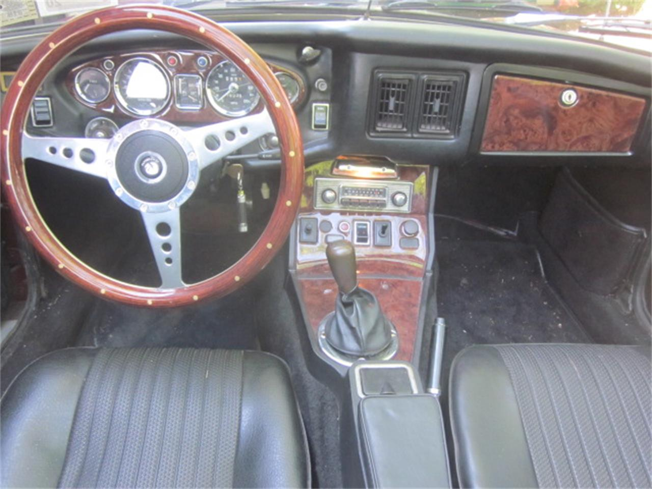 Large Picture of Classic '73 MG MGB - $17,500.00 - QGKS