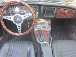 Picture of '73 MG MGB located in Connecticut Offered by The New England Classic Car Co. - QGKS