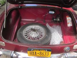 Picture of '73 MG MGB located in Connecticut - $17,500.00 Offered by The New England Classic Car Co. - QGKS