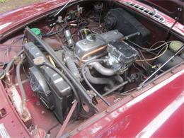 Picture of 1973 MGB - QGKS