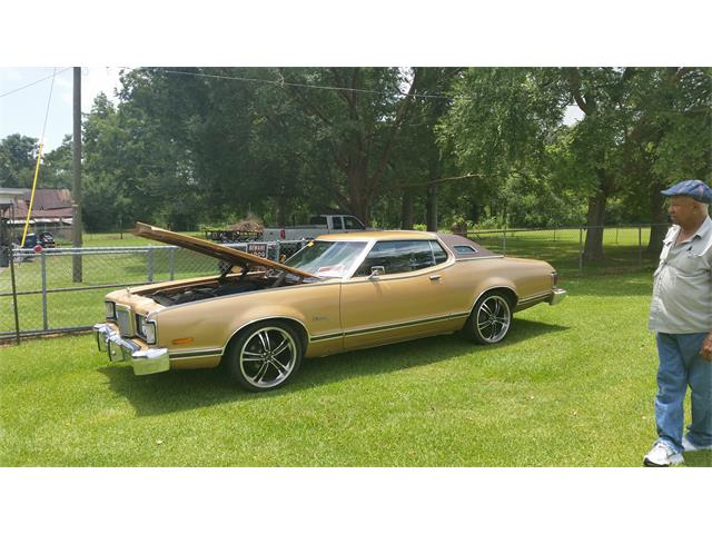 Picture of '75 Cougar XR7 - QGKT