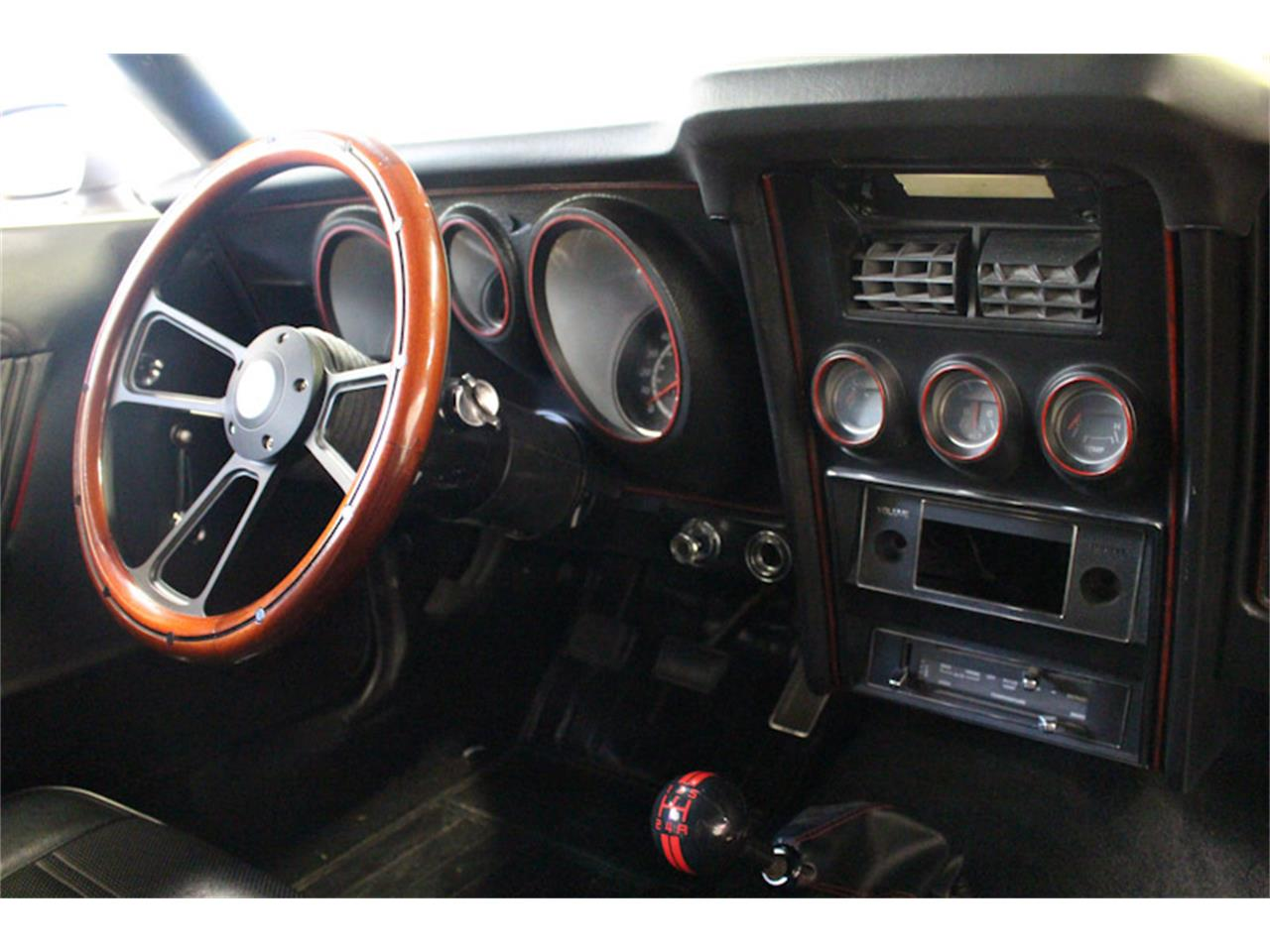 Large Picture of '71 Mustang - QGKX