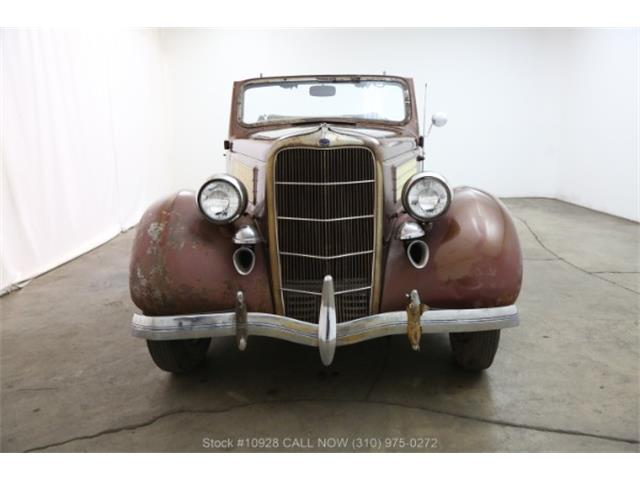 Picture of Classic '35 Ford Phaeton located in California - $27,500.00 - QGKY