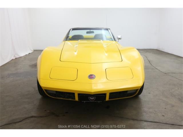 Picture of '73 Corvette - QGL4