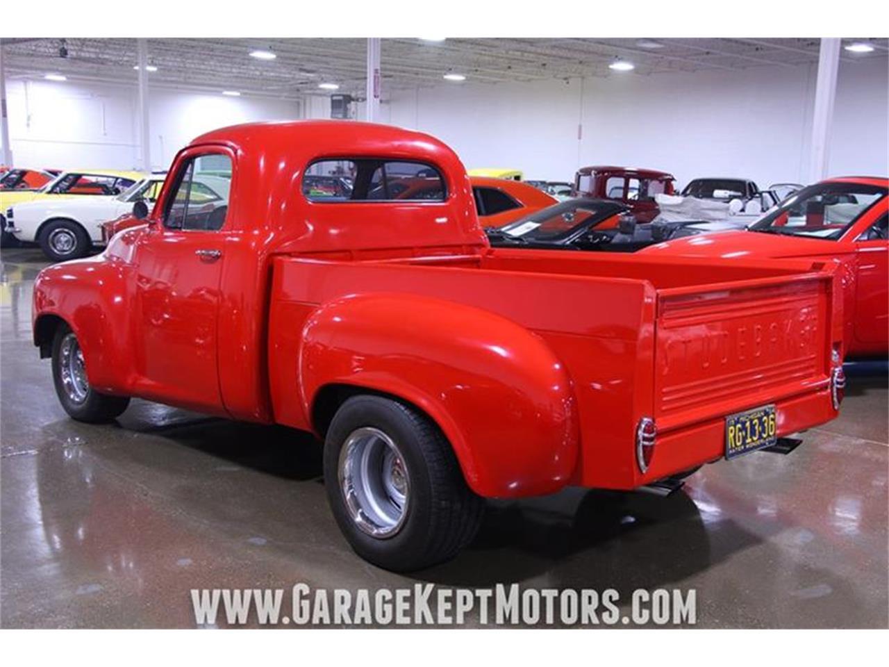 For Sale: 1954 Studebaker Pickup in Grand Rapids, Michigan