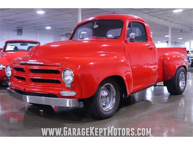 Picture of '54 Pickup - QGL7