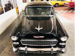 Picture of Classic 1955 Chevrolet Bel Air located in Mundelein Illinois - $69,975.00 Offered by North Shore Classics - QGLD