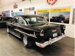 Picture of 1955 Chevrolet Bel Air located in Illinois Offered by North Shore Classics - QGLD