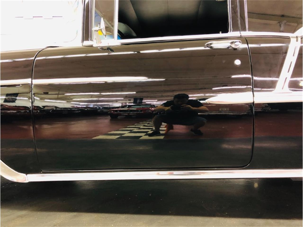 Large Picture of Classic '55 Chevrolet Bel Air located in Illinois - $69,975.00 Offered by North Shore Classics - QGLD