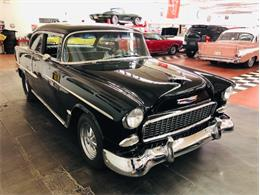 Picture of Classic '55 Bel Air - $69,975.00 Offered by North Shore Classics - QGLD