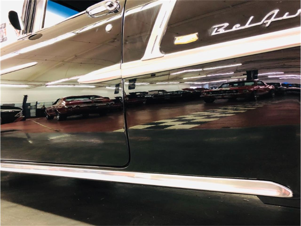 Large Picture of Classic 1955 Chevrolet Bel Air - $69,975.00 - QGLD