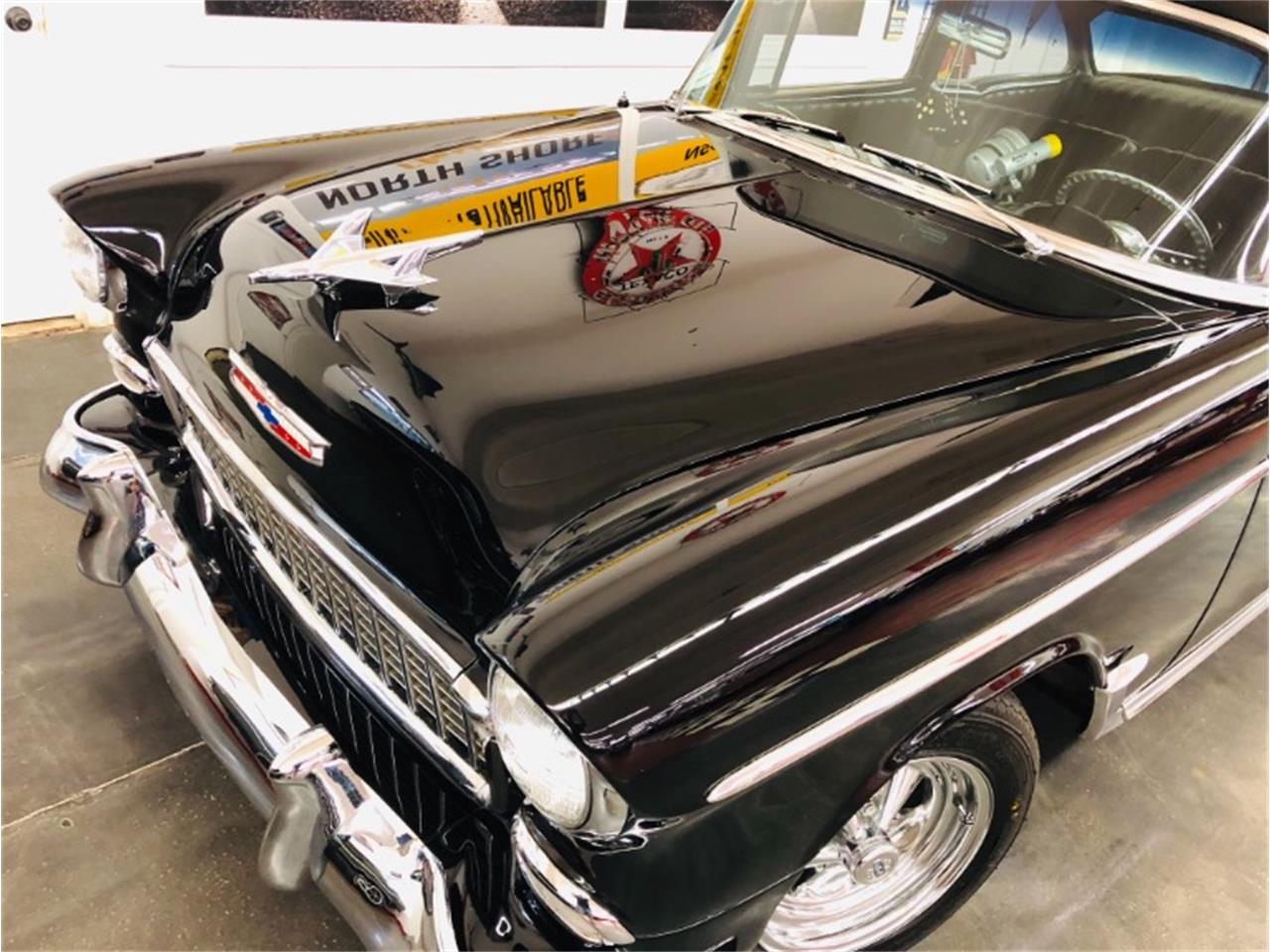 Large Picture of 1955 Chevrolet Bel Air Offered by North Shore Classics - QGLD
