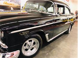 Picture of '55 Chevrolet Bel Air - $69,975.00 Offered by North Shore Classics - QGLD