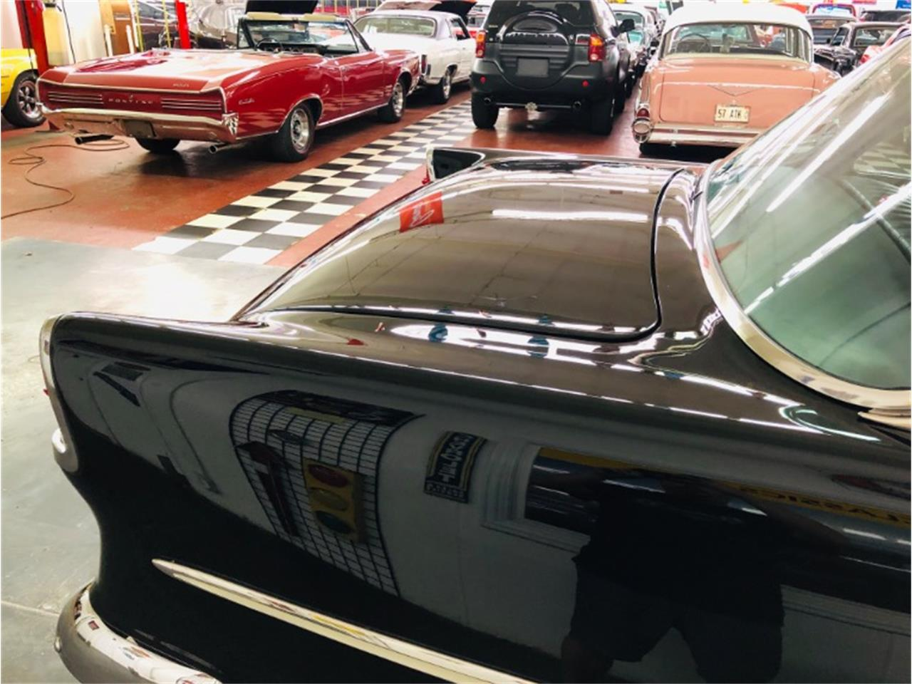 Large Picture of Classic '55 Chevrolet Bel Air located in Mundelein Illinois Offered by North Shore Classics - QGLD