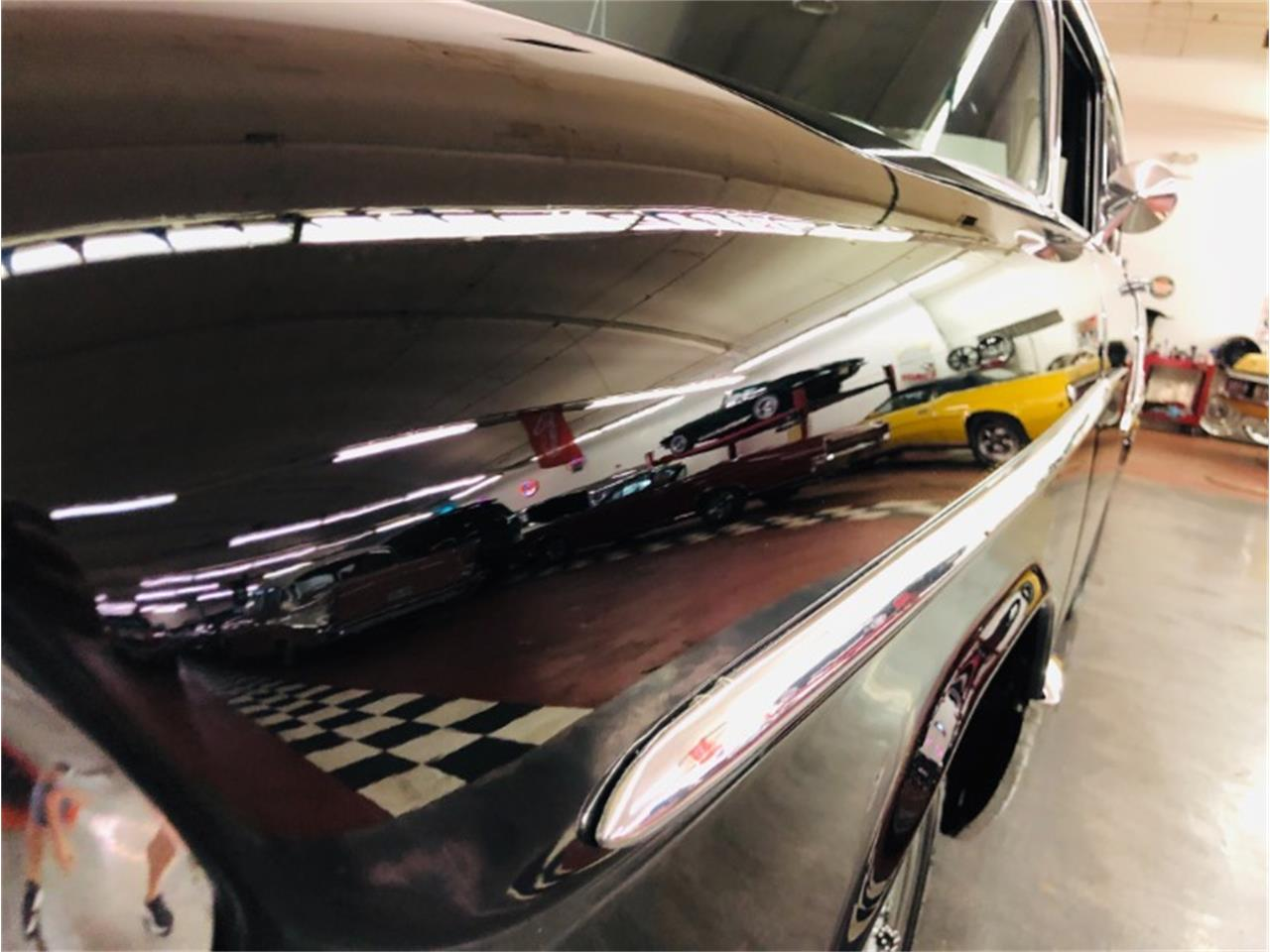 Large Picture of Classic '55 Bel Air - $69,975.00 - QGLD