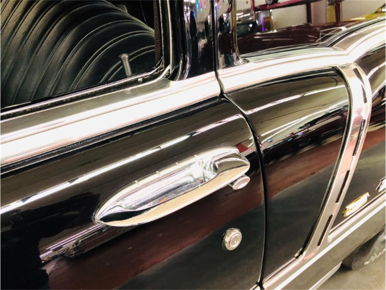 Large Picture of 1955 Bel Air Offered by North Shore Classics - QGLD