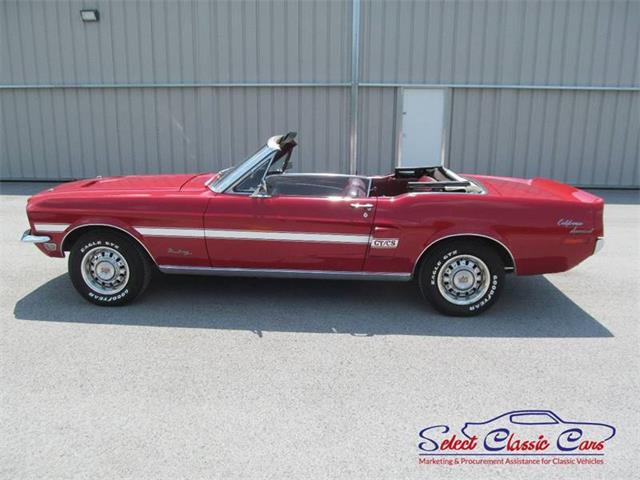 Picture of '68 Mustang - QGLI