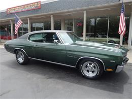 Picture of '70 Chevelle - QD3Y