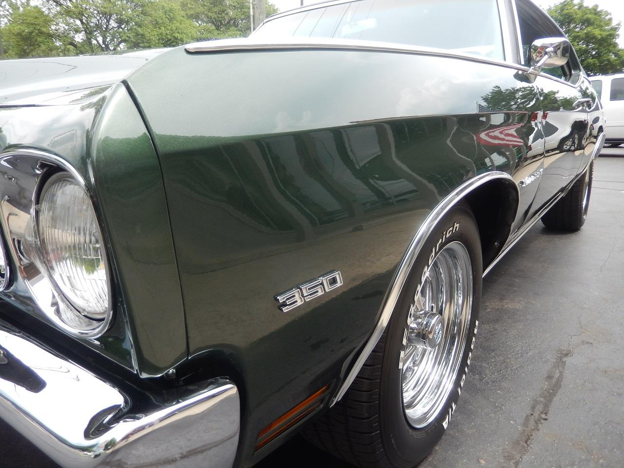 Large Picture of '70 Chevelle - QD3Y