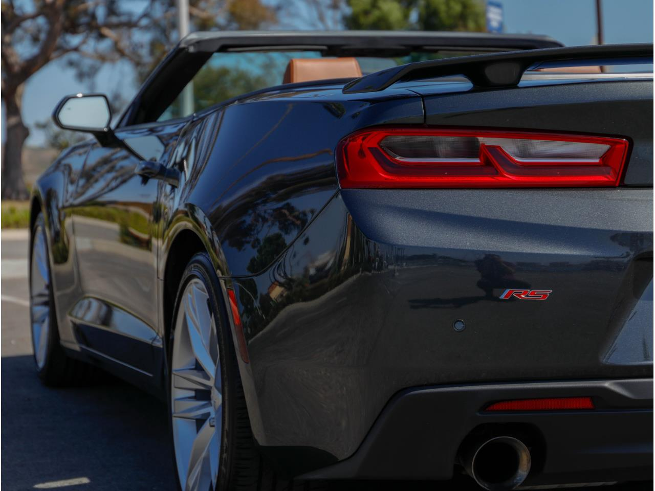 Large Picture of '16 Camaro RS - QGMG