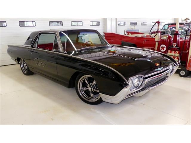 Picture of '63 Thunderbird - $24,995.00 Offered by  - QGMR