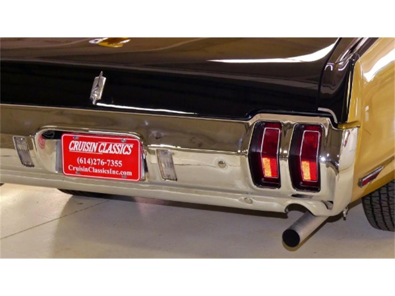 Large Picture of '70 Cutlass - QGMS