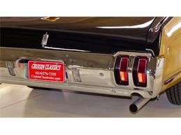 Picture of '70 Cutlass - QGMS