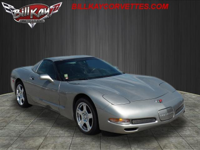 Picture of '99 Corvette Offered by  - QGMZ