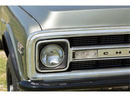 Picture of '72 C/K 10 - QGN5