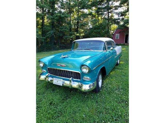 Picture of '55 Bel Air - QGN7