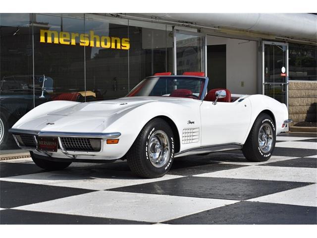 Picture of '71 Corvette - QGN8