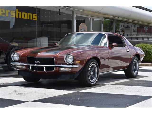 Picture of '70 Chevrolet Camaro SS - QGNB