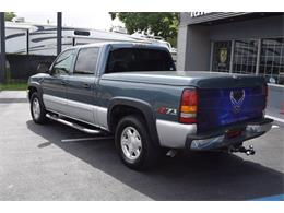 Picture of '06 Sierra 1500 - QGNC