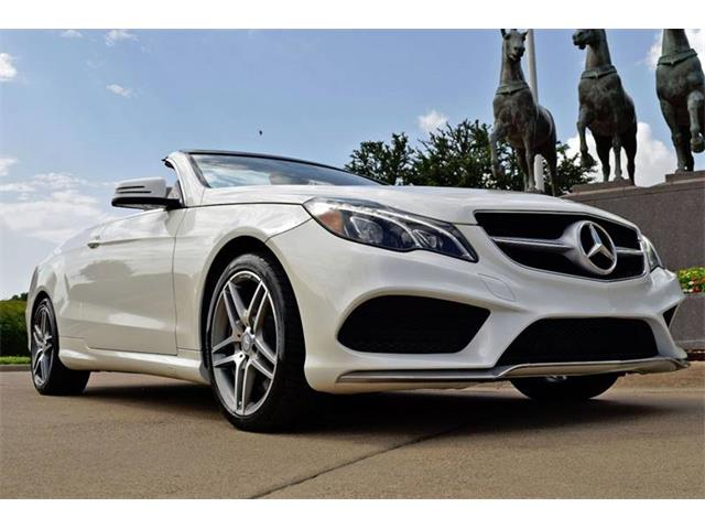 Picture of '14 E-Class - QGND