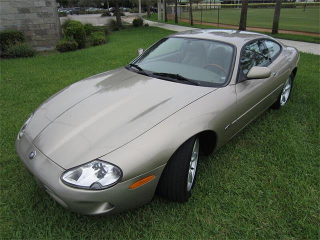 Picture of '97 XK8 Offered by  - QGNF