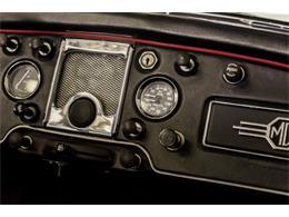 Picture of '62 MGA - QGNI