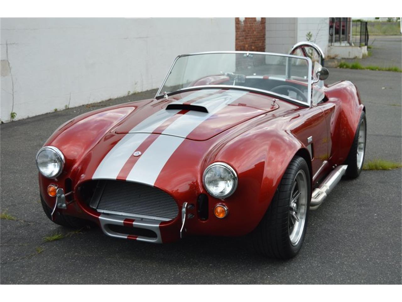 Large Picture of '65 Cobra - QGNX