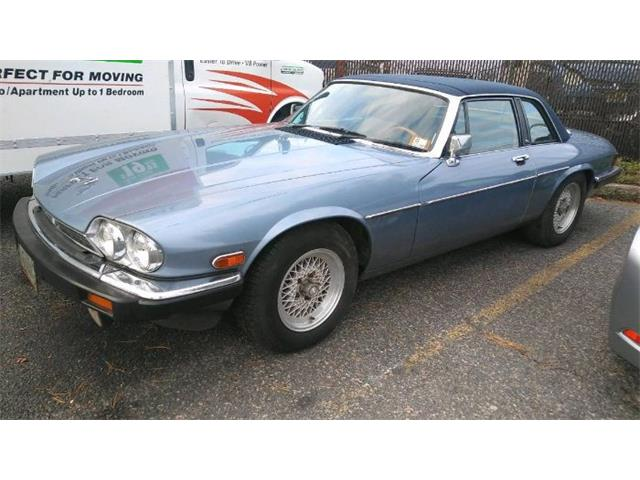 Picture of '87 Jaguar XJSC located in Cadillac Michigan Offered by  - QGO1