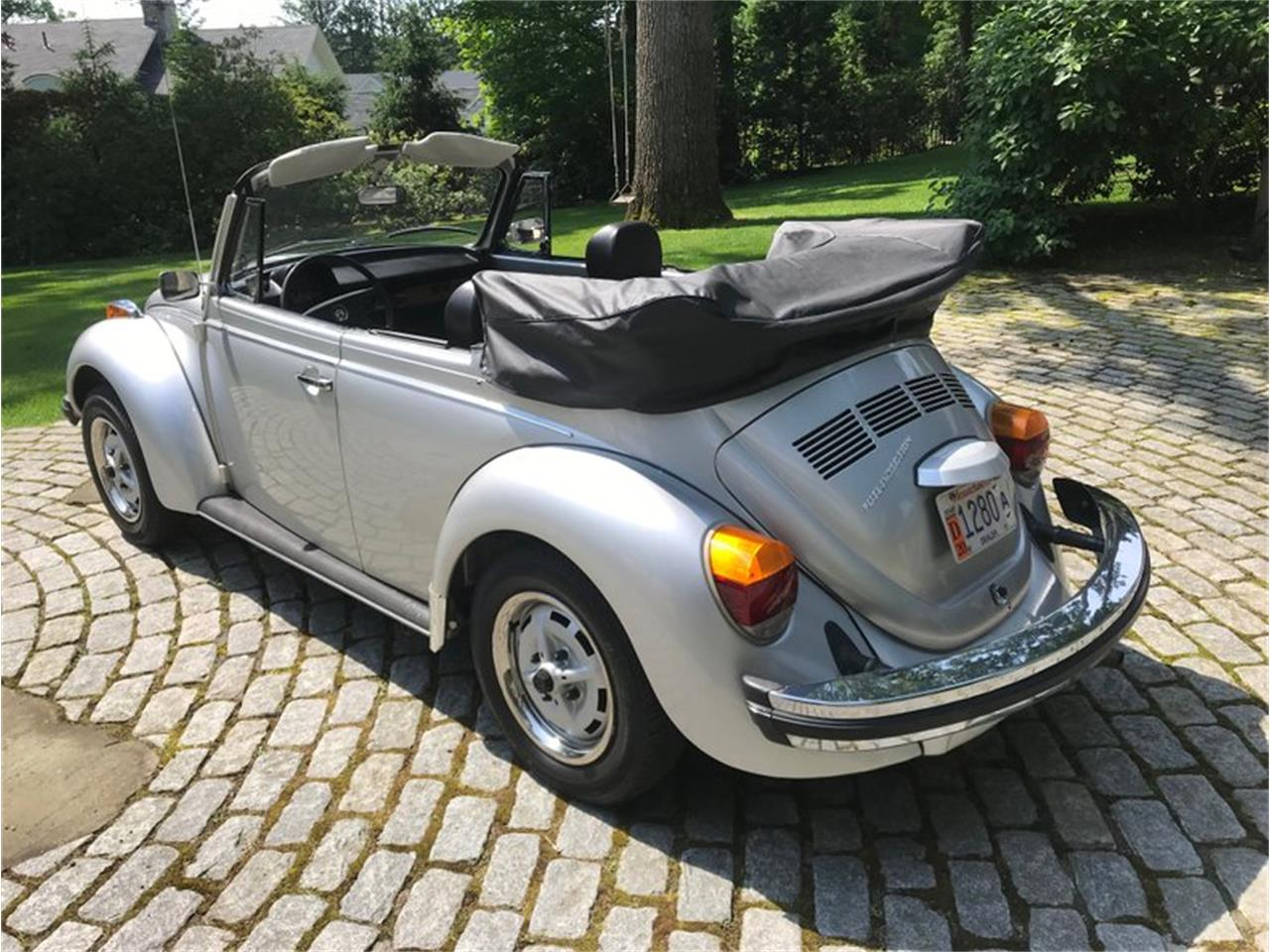 Large Picture of '79 Beetle - QGO2