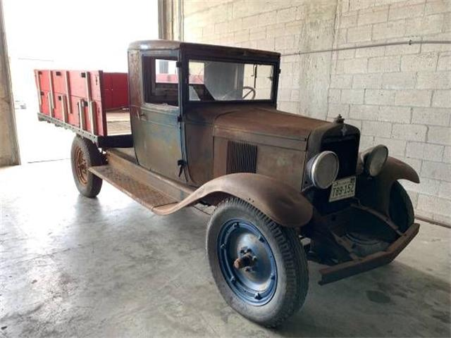 Picture of '29 Pickup - QGO8
