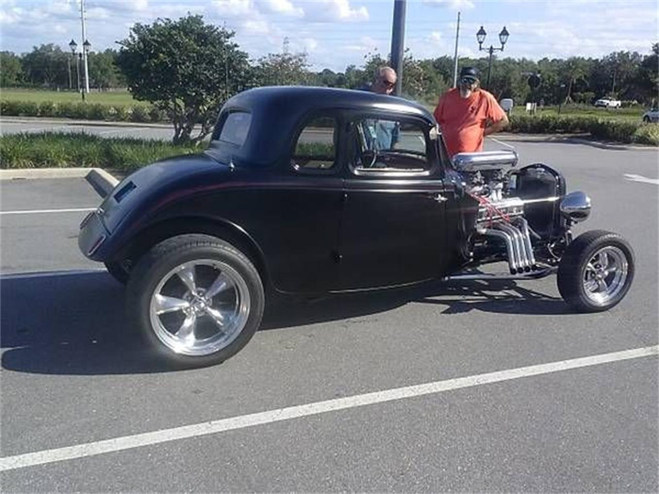 Large Picture of '33 Coupe - QGOE