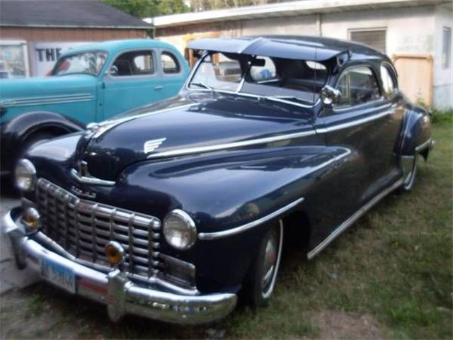 Picture of 1949 Coupe located in Michigan - $14,995.00 - QGOG